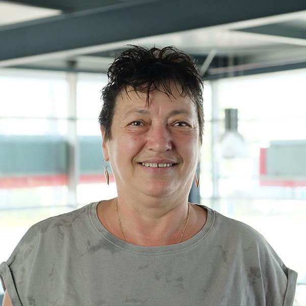 Elena Geisenhofer