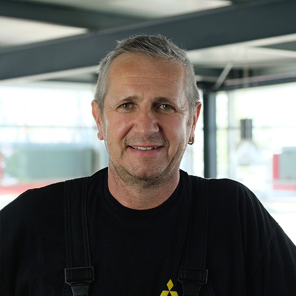 Rudi Singer