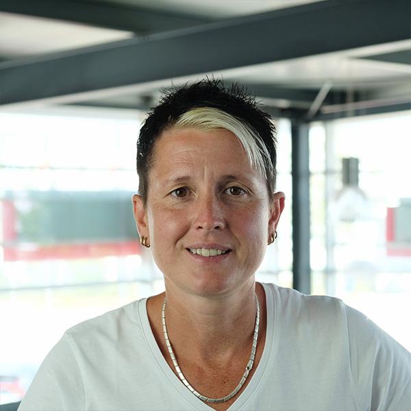 Sabine Obermair