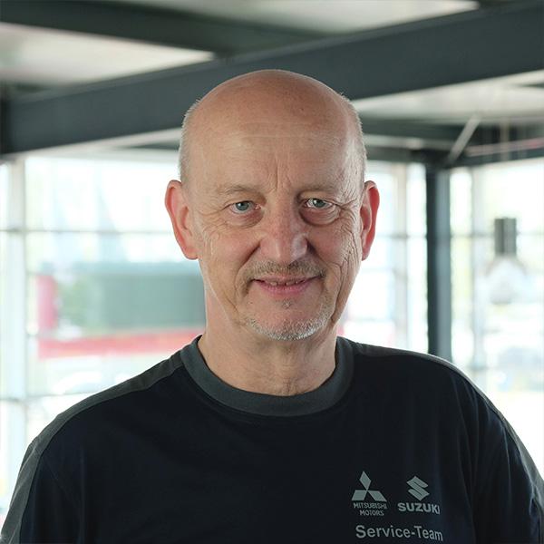 Werner Rothe
